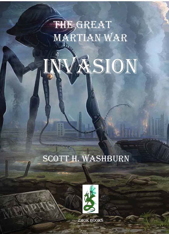 The Great Martian War